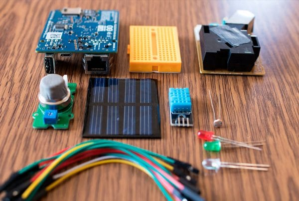 IoT Starter Kit – Value Pack