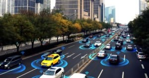 Benefits of IoT (Internet of things) based solutions for Smart Transportation