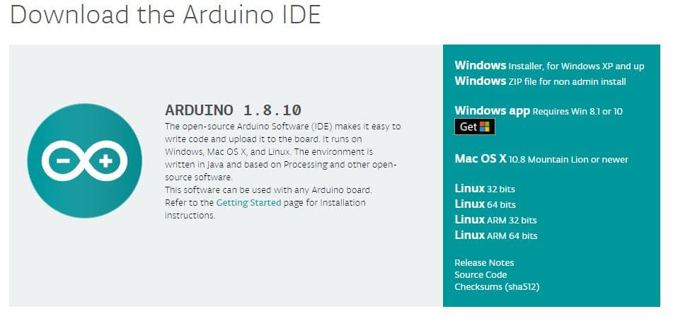 Arduino nodemcu ide download nodemcu projects iot pakistan