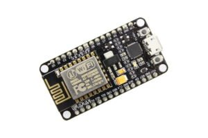 Up and Running with NodeMCU IoT Development Board