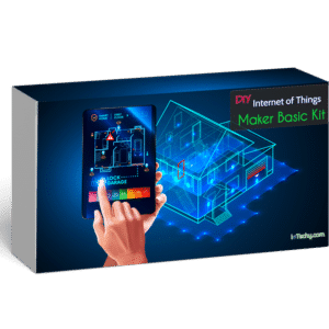 IoT Maker Basic Kit